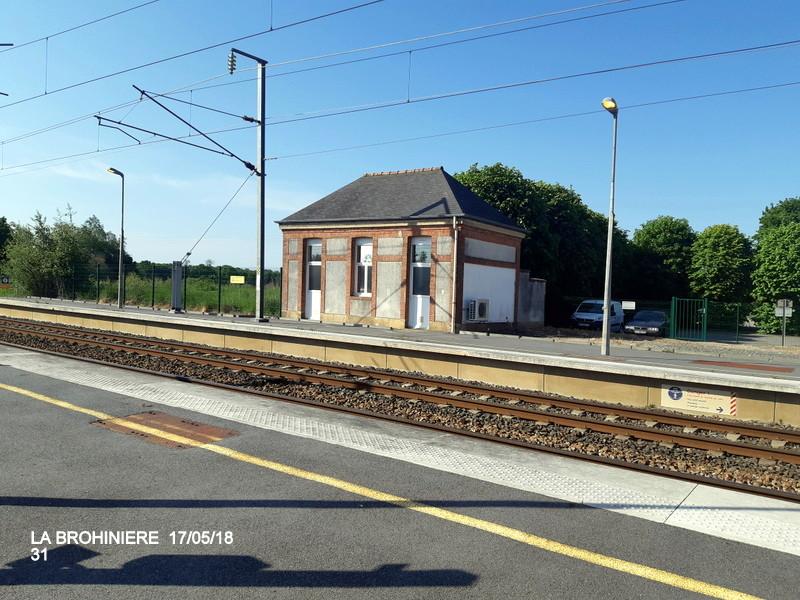 Balade gare de la Brohinière (Lanvroeneg) [17 MAI 2018] 20181201
