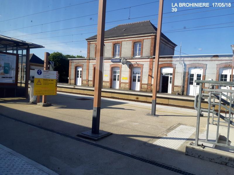 Balade gare de la Brohinière (Lanvroeneg) [17 MAI 2018] 20181208