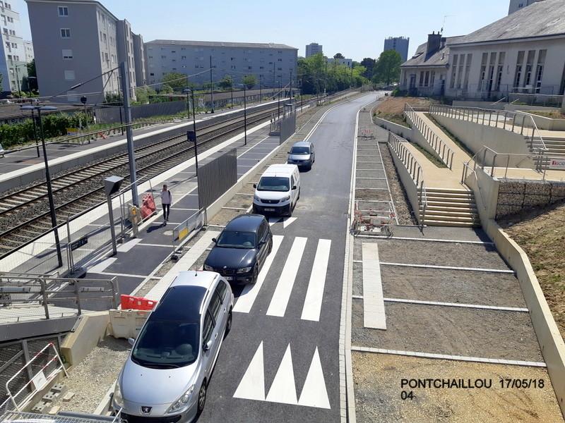Halte de Pontchaillou (Ligne Rennes-St Malo)    [17/05/18] 20181212