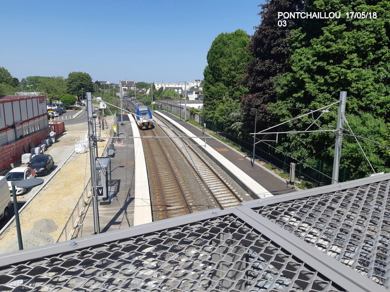 Halte de Pontchaillou (Ligne Rennes-St Malo)    [17/05/18] 20181214