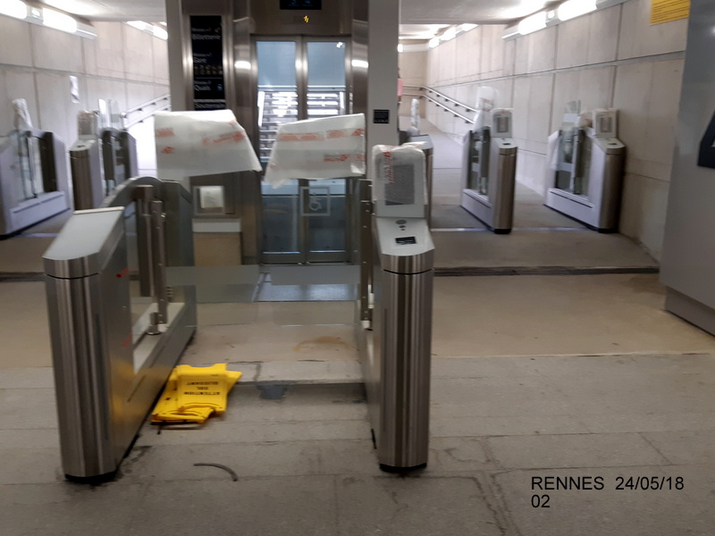 Rennes : quai E voies 9 et 10 (impasse) [25/05/18] 20181219