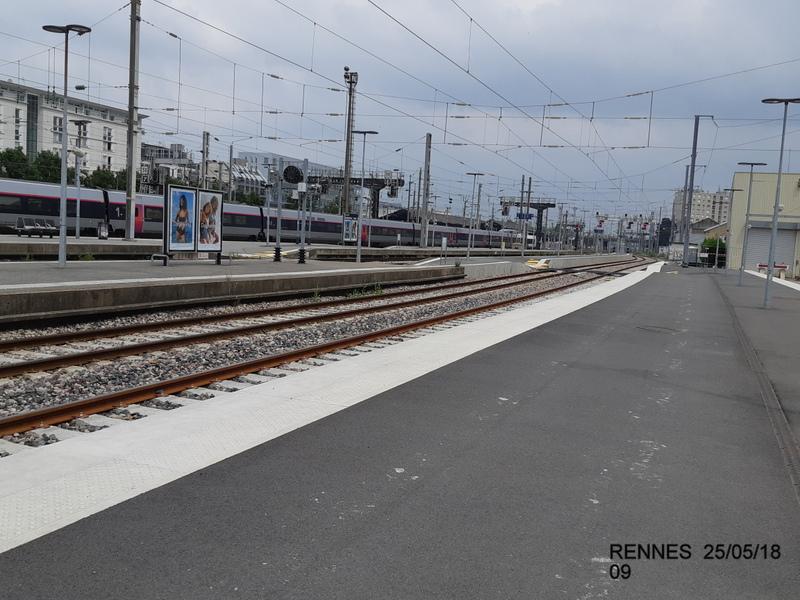 Rennes : quai E voies 9 et 10 (impasse) [25/05/18] 20181226