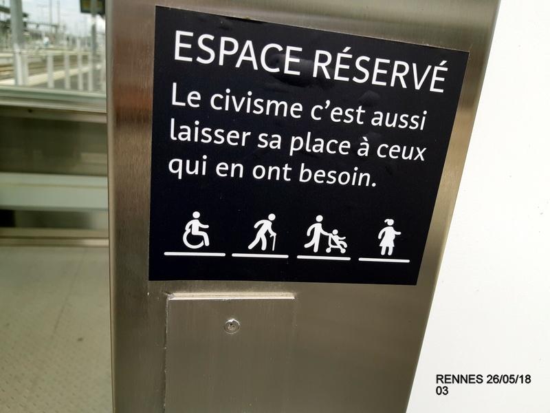 Rennes : quai E voies 9 et 10 (impasse) [25/05/18] 20181236