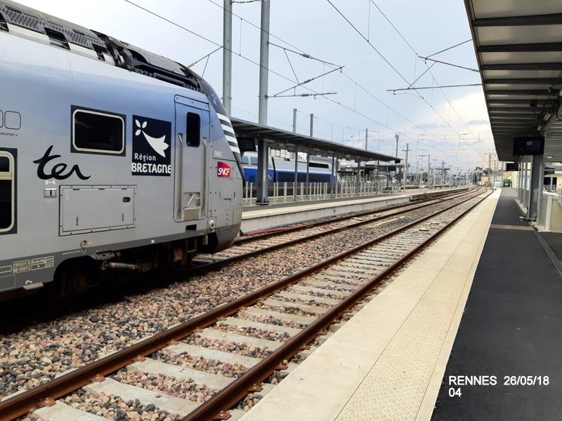 Rennes : quai E voies 9 et 10 (impasse) [25/05/18] 20181237
