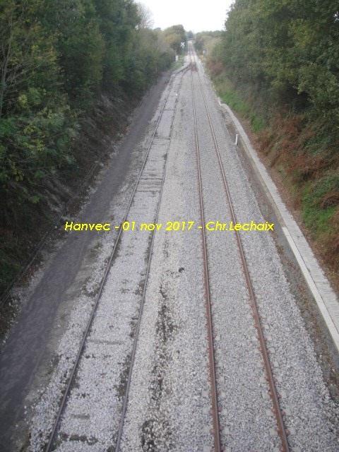 à Dirinon & Hanvec à J - 39 de la réouverture Hanv1010