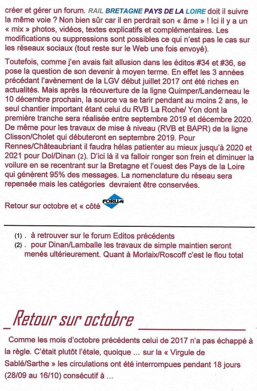 #37 L'EDITO DE  NOVEMBRE 2017 Image021
