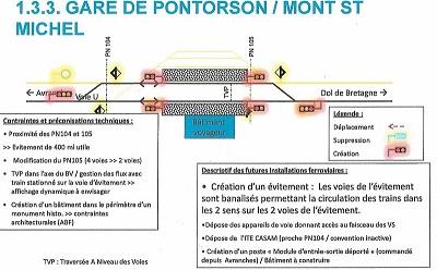 Balade sur  Pontorson, Pleine Fougère et Dol (dépose.Voie 1) 22/02/2018 Image110