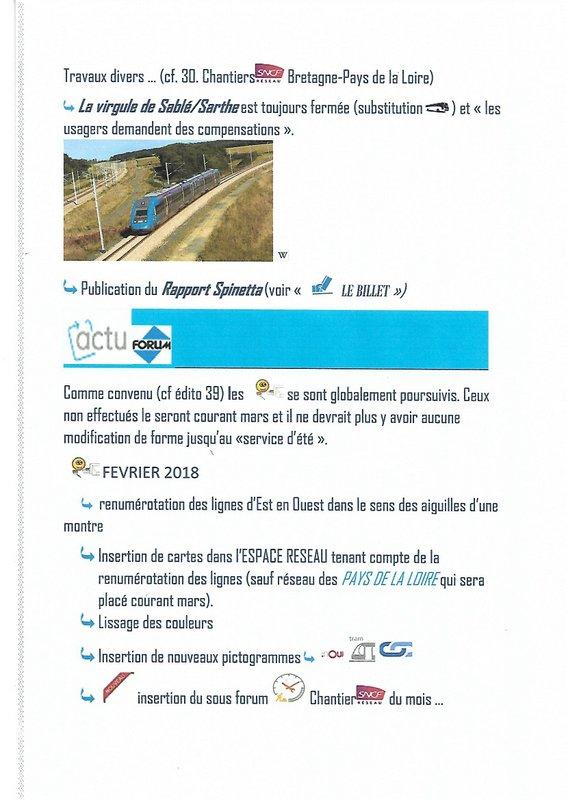 L'EDITO n°40 -  MARS 2018 Image121