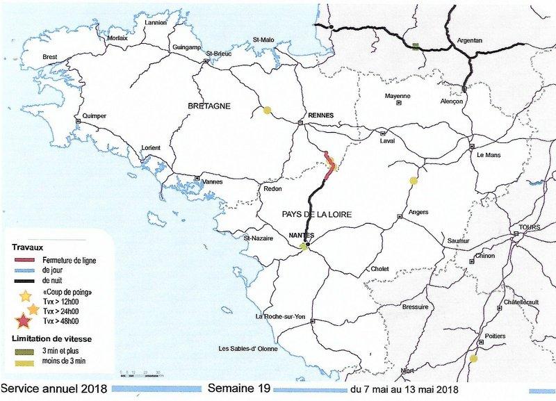 Chantiers SNCF Réseau BRETAGNE-PAYS DE LA LOIRE Mai 2018 Image160