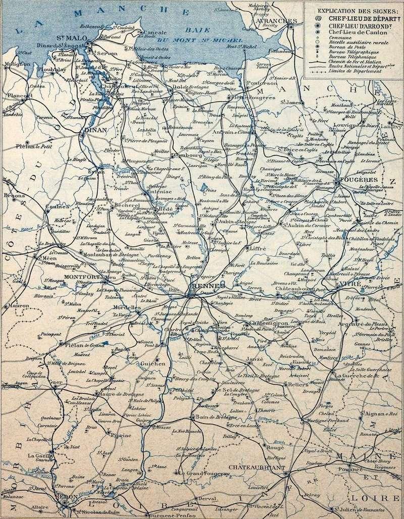 Les Chemins de fer dans les cartes départementales des P&T (1920) Img03510