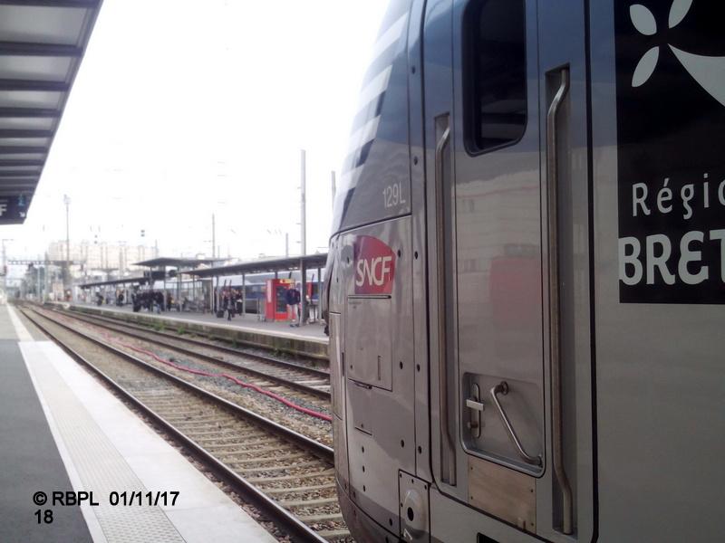 Ambiance gare de Rennes Toussaint 2017 Img_2060