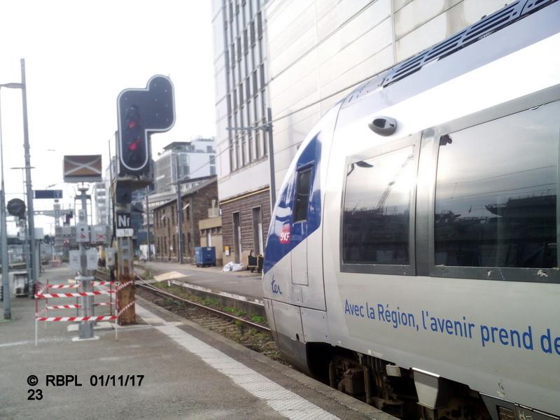 Ambiance gare de Rennes Toussaint 2017 Img_2063