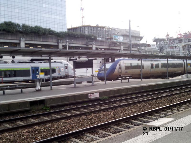 Ambiance gare de Rennes Toussaint 2017 Img_2064