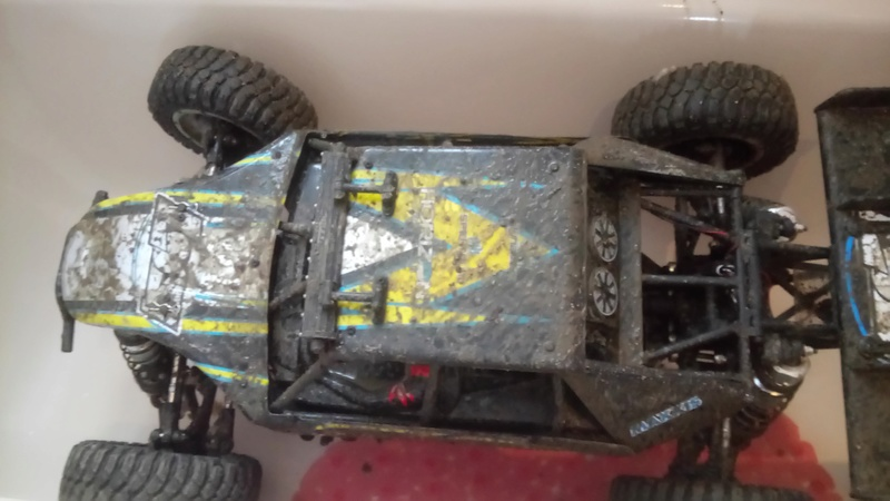 mes voitures 1/5, LOSI Desert buggy 1/5e XL-E RTR 4WD 8s, Adui R8 LMS - Page 3 Dsc_4755