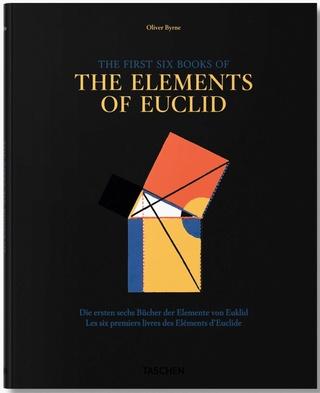 [Noël] Idées de livres à offrir ? - Page 3 Euclid12