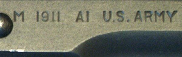 1911A1 US&S - UNION SWITCH & SIGNAL - Caractéristiques - Page 2 1911a115