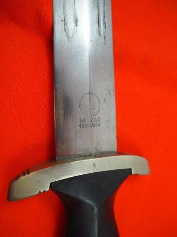 Identifications dagues allemandes WW2 dague Dague_19