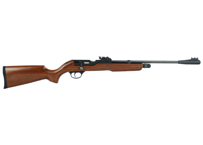avis carabine SWISS ARMS HUNTER B_017510