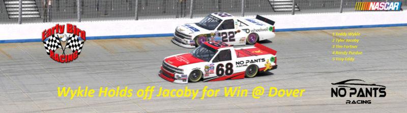 Dover Winner Snapsh13