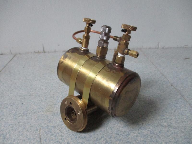Pressurisation du tank à gaz. Img_1817