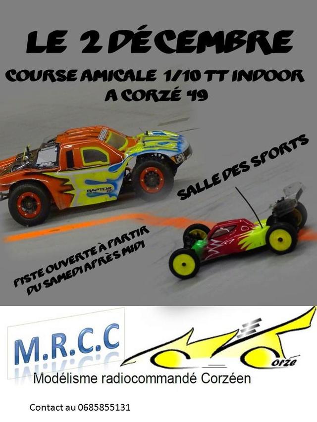 Course indoor MRCC Corzé (49) , 02 Décembre 2018 0a0c6310