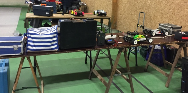Course indoor MRCC Corzé (49) , 02 Décembre 2018 0b3fb410