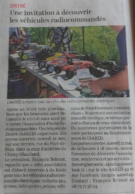 Mes photos Rc scale et crawler à Saumur dans le 49 31934810