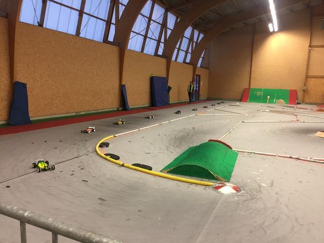 Course indoor MRCC Corzé (49) , 02 Décembre 2018 4ec9b910