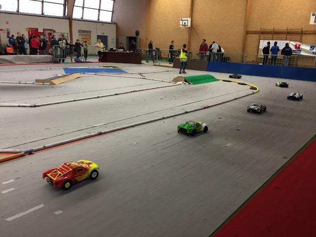 Course indoor MRCC Corzé (49) , 02 Décembre 2018 7784a110