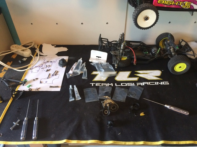 Losi 22 sct 2.0 - Page 2 Img_3319
