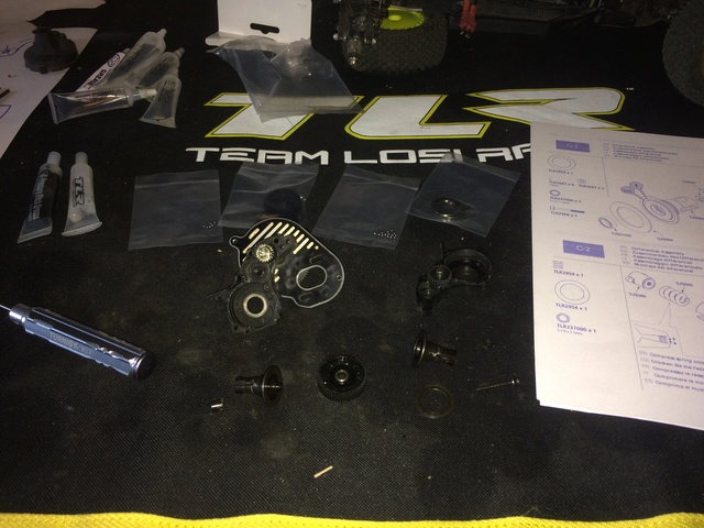 Losi 22 sct 2.0 - Page 2 Img_3320