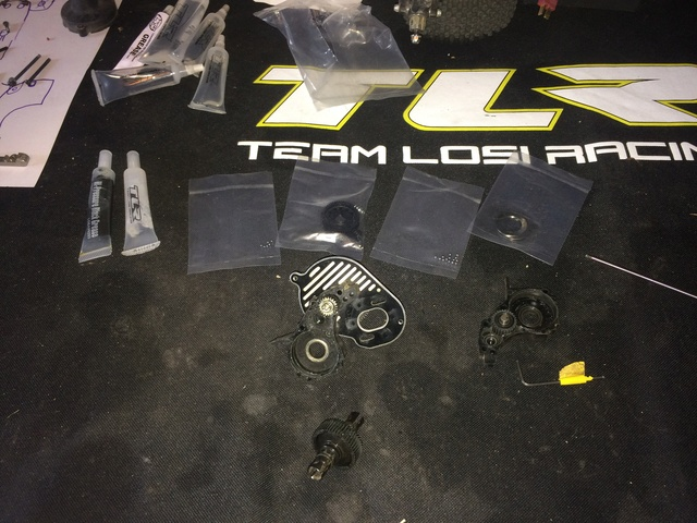 Losi 22 sct 2.0 - Page 2 Img_3321