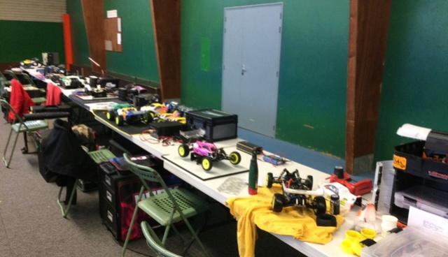 [compte-rendu] 29 Octobre 2017 AMRT course Indoor Les ponts de cé (49) Img_3710