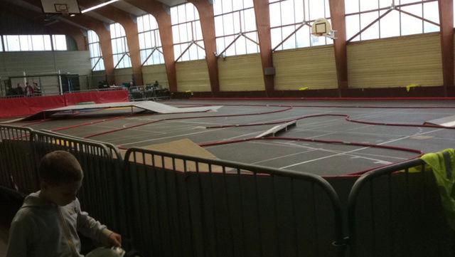 [compte-rendu] 29 Octobre 2017 AMRT course Indoor Les ponts de cé (49) Img_3723
