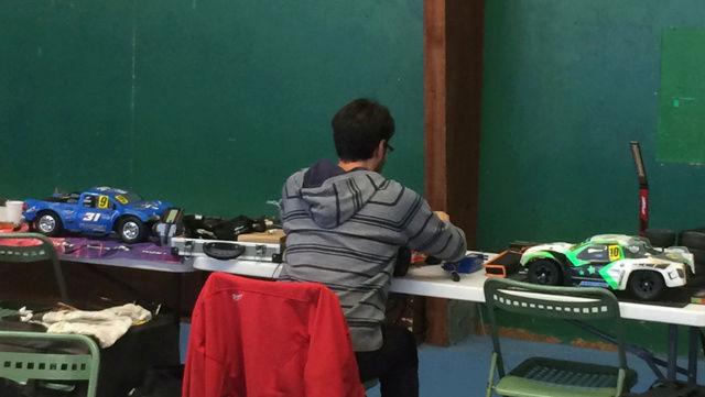 [compte-rendu] 29 Octobre 2017 AMRT course Indoor Les ponts de cé (49) Img_3725