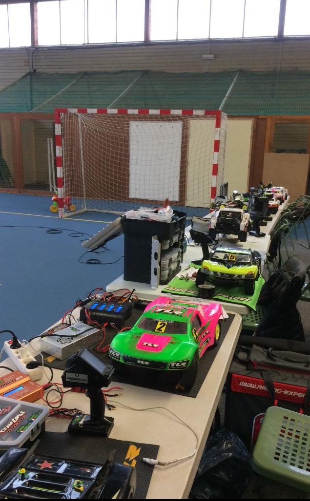 [compte-rendu] 29 Octobre 2017 AMRT course Indoor Les ponts de cé (49) Img_3727