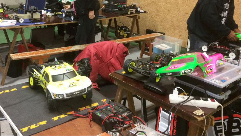 Course indoor M.R.C.C,3 Décembre 2017,Corzé (49)  Img_5017