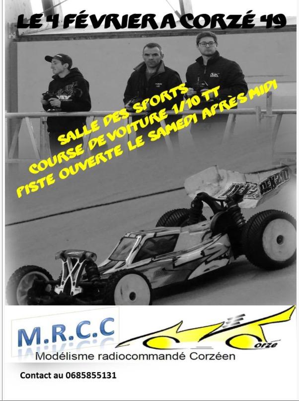 Course indoor , M.R.C.C,49 Corzé , 04 Février 2018 Img_5410