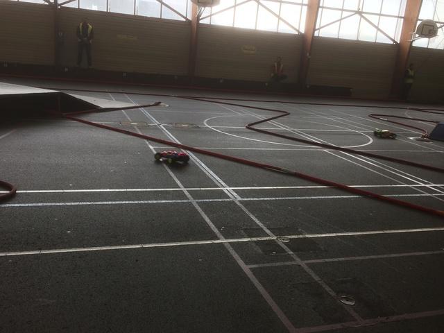 Course indoor AMRT, 18 Février 2018, les Ponts de Cé 49 Img_5815