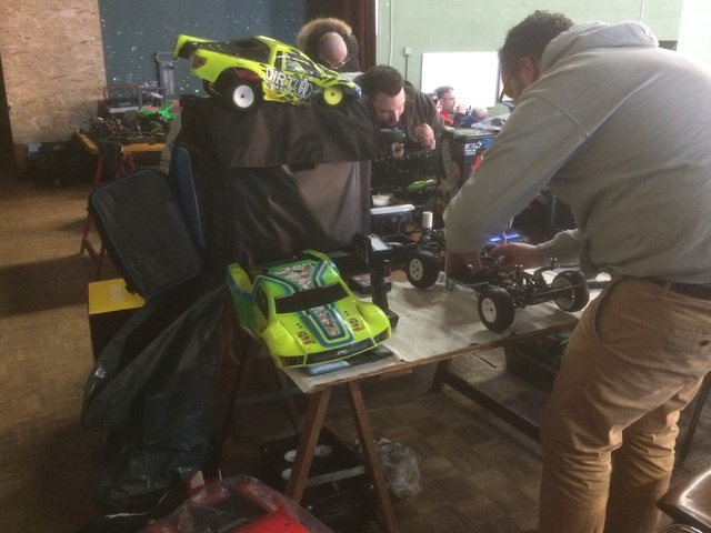Course indoor AMCT Tours , 25 Février 2018 Img_5847