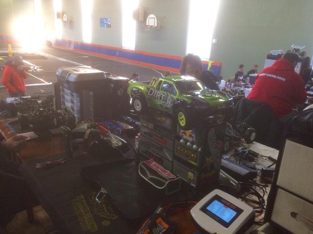 Course indoor AMCT Tours , 25 Février 2018 Img_5853