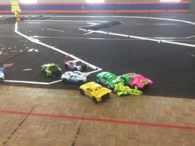 Course indoor AMCT Tours , 25 Février 2018 Img_5855