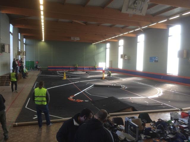 Course indoor AMCT Tours , 25 Février 2018 Img_5917