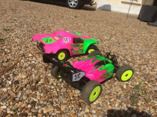 Losi eight e 2.0 - Page 2 Img_6715