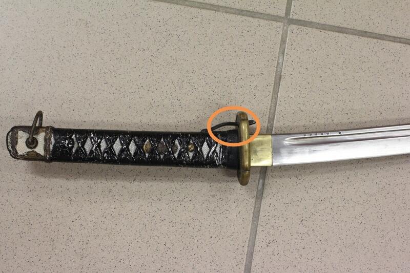demande de renseignements sur un Shin gunto Img_2131
