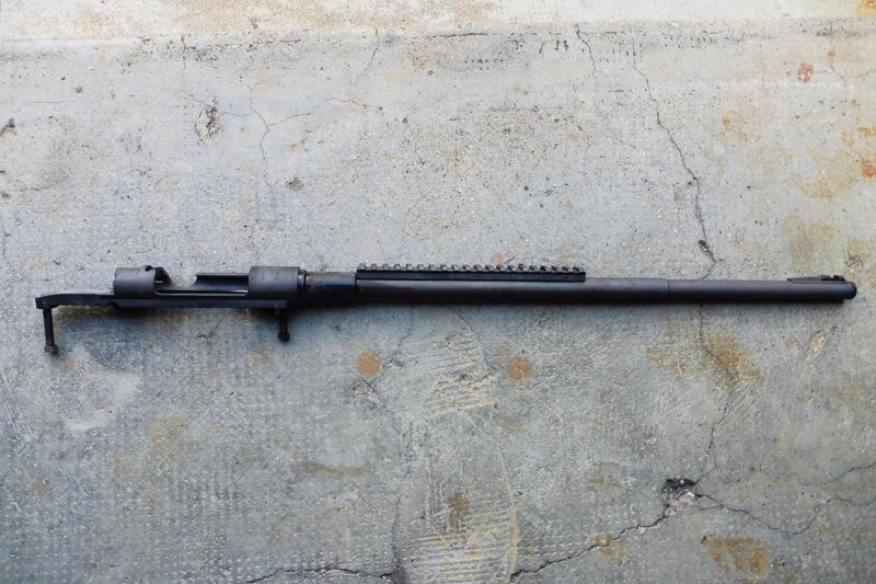 Mauser M96/38, un suédois pas neutre... P1040110