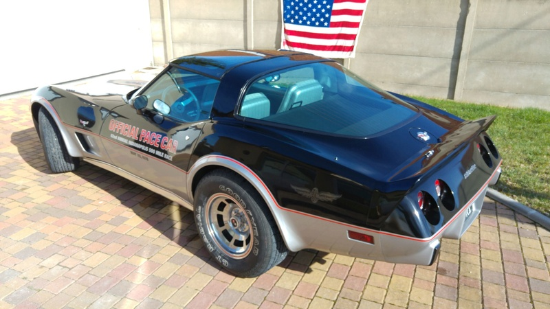 Indy Pace Car at home - Page 5 20180329