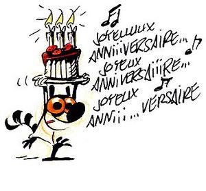 happy Birthday... Waveguerilla Anniv010