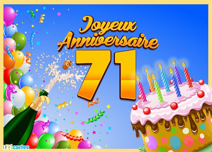 Joyeux Anniversaire Yann75 Joyeux10