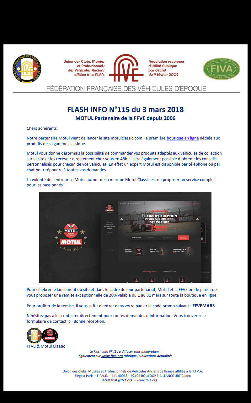 FLASH INFO FFVE DU 3 MARS 2018 Screen12